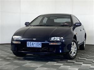 1997 Mazda 323 Astina BA Automatic Hatch