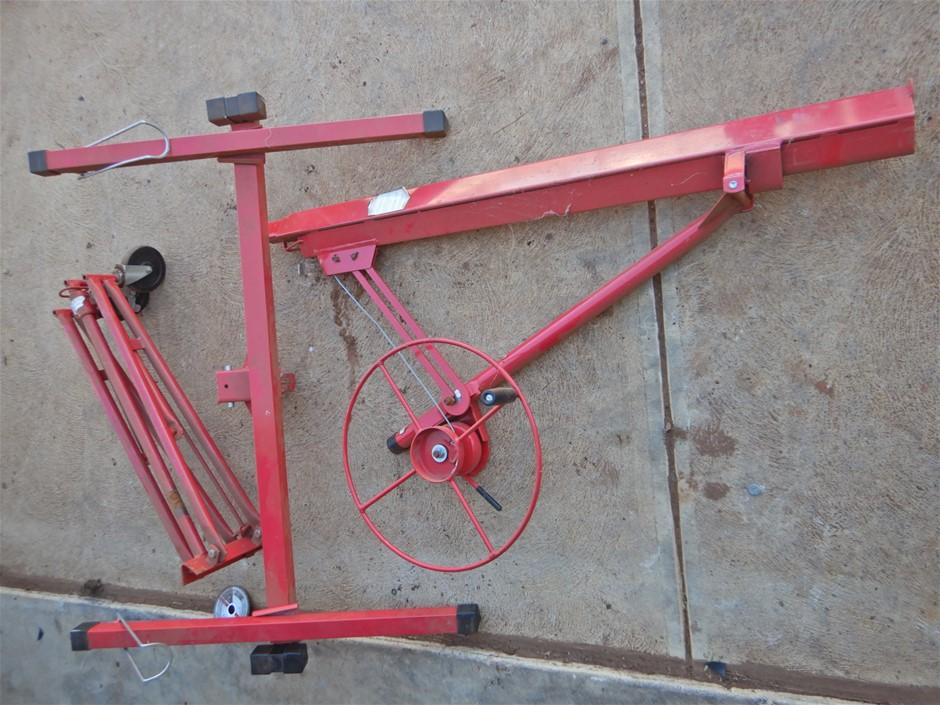 68kg Portable Panel Lifter (Linwood , SA)