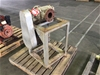 <p>Frame MountedVaccumn Forming Blower </p>