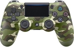 PlayStation DualShock 4 Controller - Gre