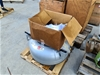 BA Falcon LPG Gas Tank & Installation Kit