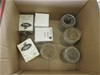 Box of Assorted Mack Filters