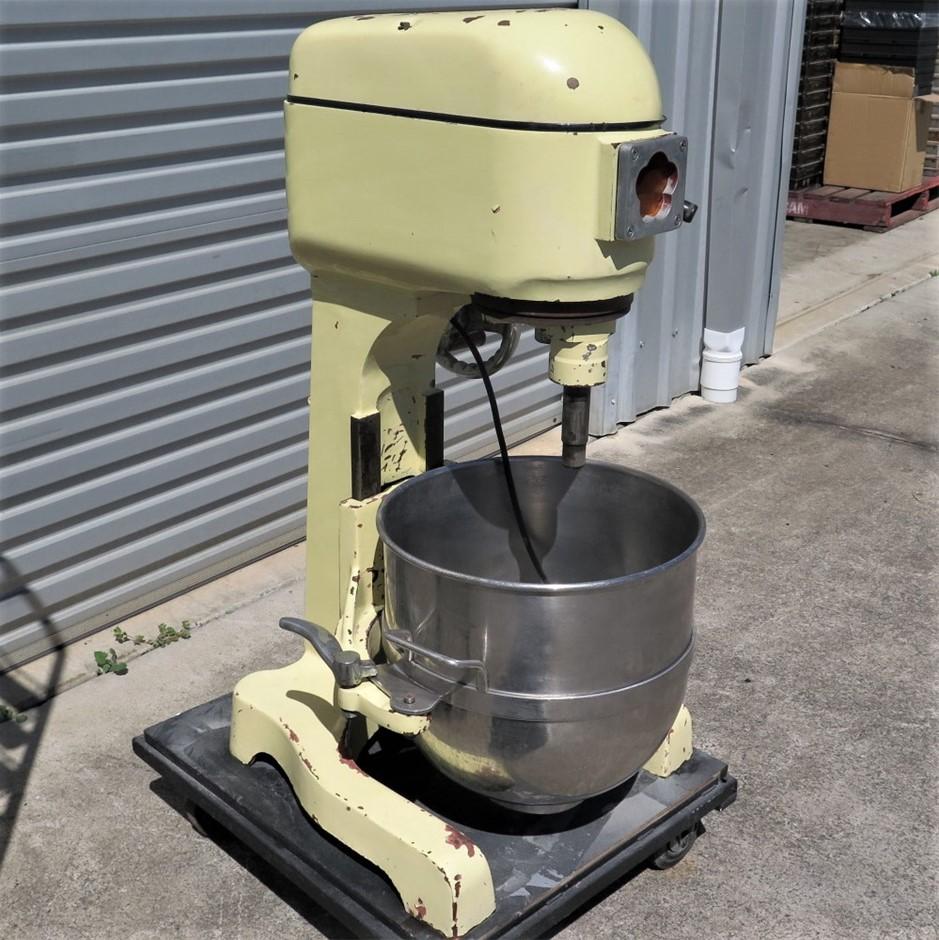 IBE 40 Litre Mixer