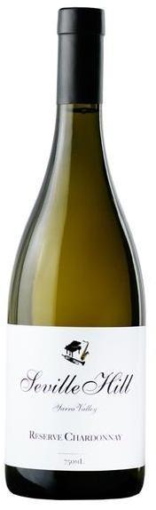 Seville Hill Reserve Chardonnay 2016 (12x 750mL) Yarra Valley