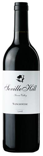 Seville Hill Sangiovese 2014 (12x 750mL) Yarra Valley