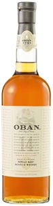 Oban 14 year old Single Malt Scotch Whis