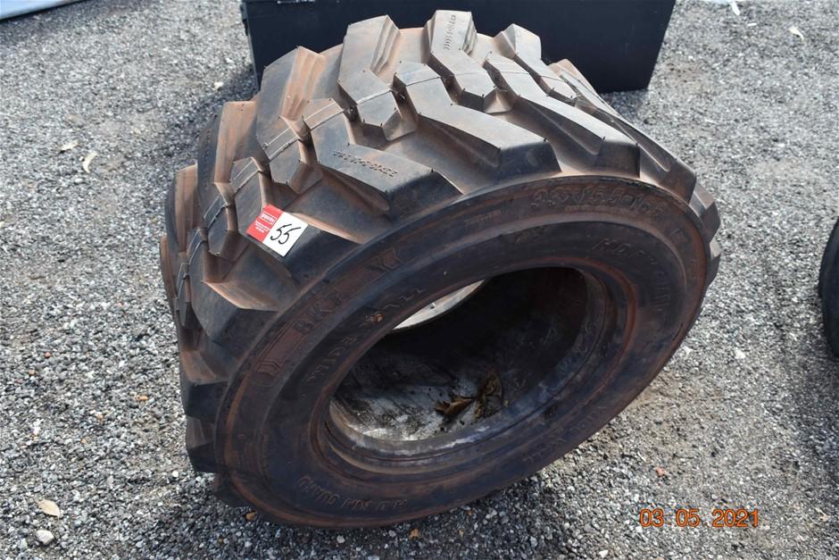 Unused HD Rim Guard 33 x 15.5-16.5 Tyre