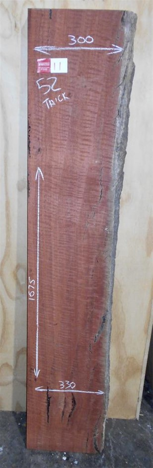 Timber Slab - River Red Gum
