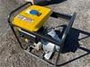 Unused 4 inch Diesel Water Pump