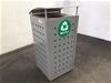 <p>Commercial Trash Bin</p>