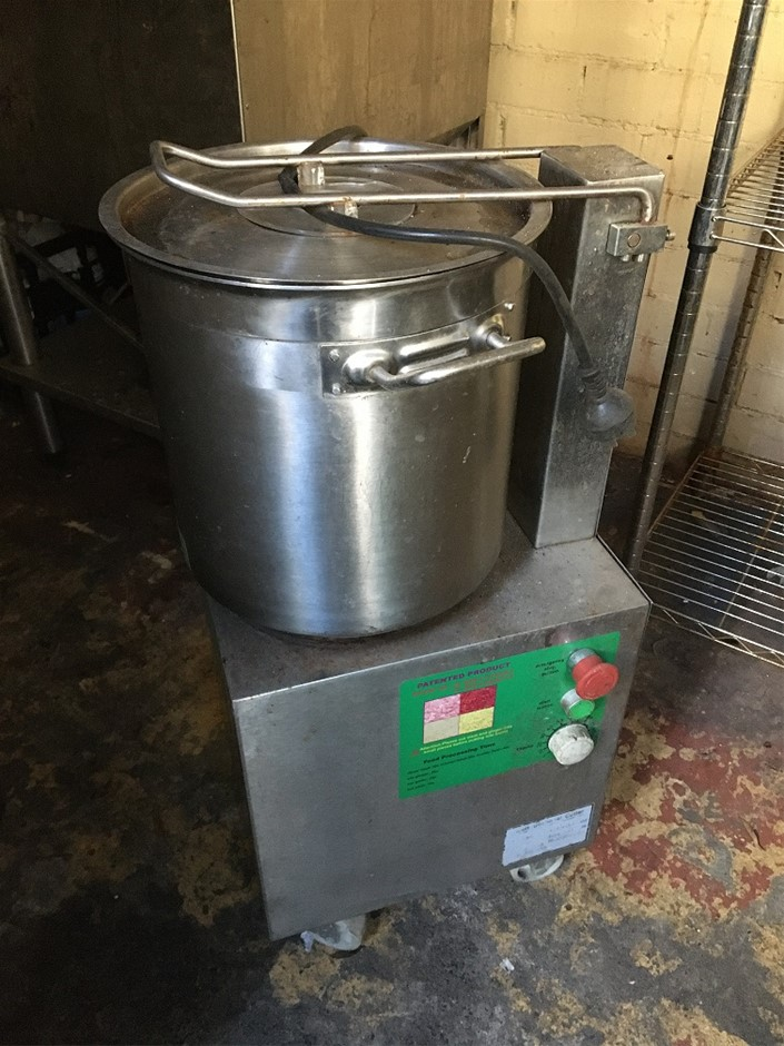 Commercial Meat Processor / Mincer
