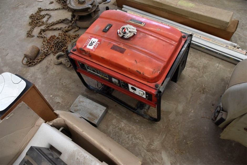 AWR Automatic QF3 Generator