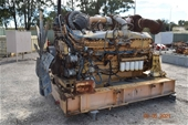 Cummins K2800E Engine, Mack Spares, Vintage Windmills & More