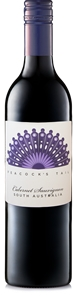 Peacock's Tail Cabernet 2015 (6 x 750mL)