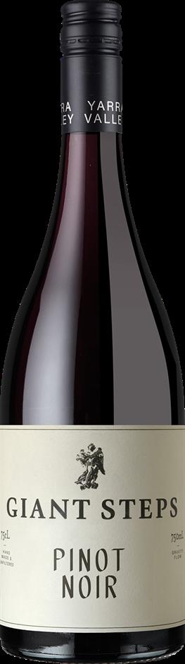 Giant Steps Pinot Noir 2020 (6x 750mL).