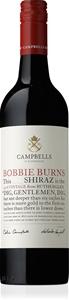 Campbells Bobbie Burns Shiraz 2018 (6x 7