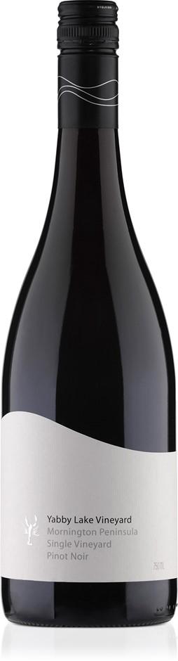 Yabby Lake Single vineyard Pinot Noir 2019 (6x 750mL).