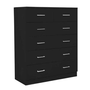 Tallboy Dresser 6 Chest of Drawers Cabin