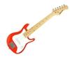 Karrera Electric Childrens Guitar Kids - Red