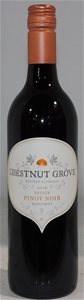 Chestnut Grove Estate Pinot Noir 2018 (6