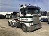 <p>2000 Kenworth  K104 6 x 4 Prime Mover Truck</p>