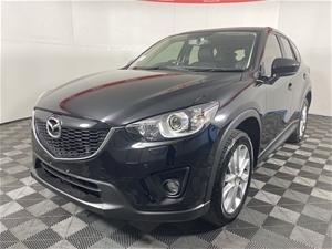 2013 Mazda CX-5 Grand Touring KE Automat