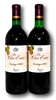 Penfolds The Clare Estate Red Blend 1986 (2x 750mL), SA