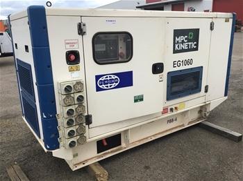 Generators, Pumps, Engines