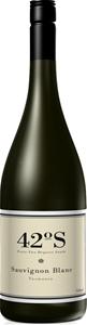 42 Degrees South Sauvignon Blanc 2020 (1