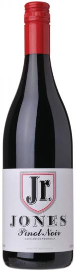 Jr Jones Road Pinot Noir 2018 (12 x 750mL), VIC.