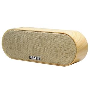 RSON Bluetooth Wireless Speaker, 3W x 2,