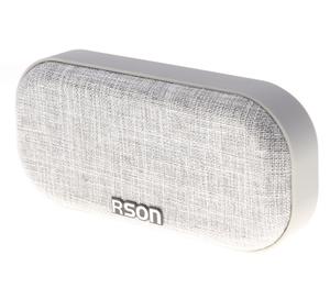 RSON Bluetooth Wireless Speaker Output 3