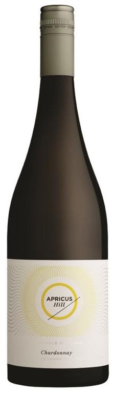 Apricus Hill Chardonnay 2018 (6x 750mL), WA. Screwcap