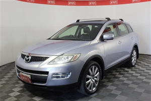 2008 Mazda CX-9 Luxury Automatic 7 Seats
