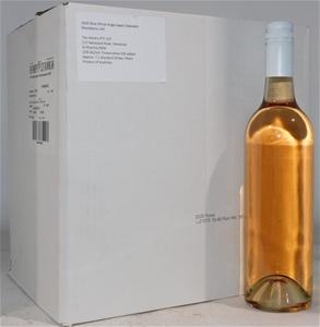 Pinot Grigio Rose Cleanskin 2020 (12 x 7