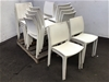<p>20 x Cafe Dinning Chairs</p>