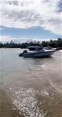 Cruise Craft Spirit 470
