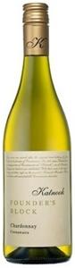 Katnook Founder's Block Chardonnay 2020