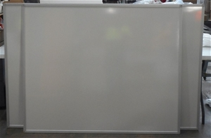 Qty 2 x Assorted Whiteboards