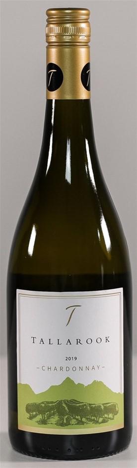 Tallarook Wines Chardonnay 2019 (6 x 750mL) VIC