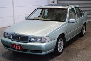 1997 Volvo S70 2.5 20V Automatic Sedan
