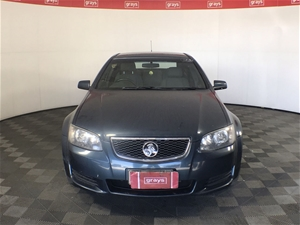 2010 Holden Commodore OMEGA (D/FUEL) VE