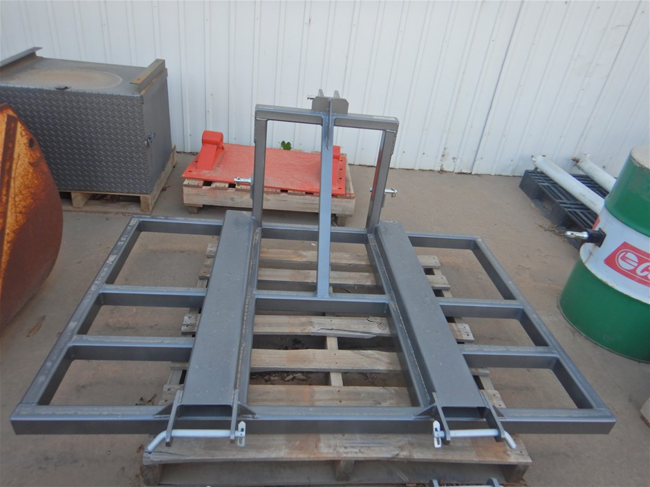 JCK Engineering Levelling Bar (Renmark, SA)