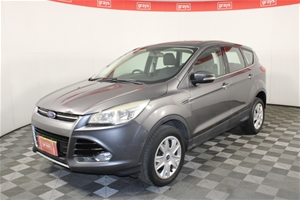 2014 Ford Kuga AWD AMBIENTE TF Automatic