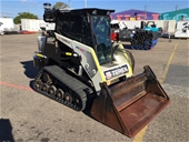 Mostly Unreserved Civil & Earthmoving Equipment