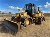 2006 Caterpillar 825H Soil Compactor