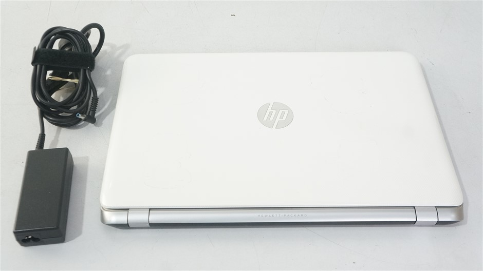 HP Pavilion TS 15 Notebook PC 15-Inch Notebook