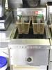 Frymaster MJ35GST Gas Deep Fryer