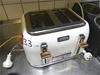 Sunbeam TA25040WS Four Slice Domestic Toaster
