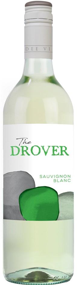The Drover Sauvignon Blanc 2021 (12 x 750mL) SEA